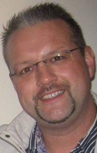 Eelke Wiegersma, eigenaar van bruiloftopvideo.nl